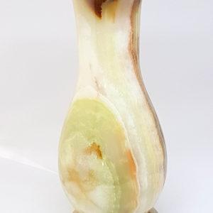 Vaso de Ônix Paquistanês