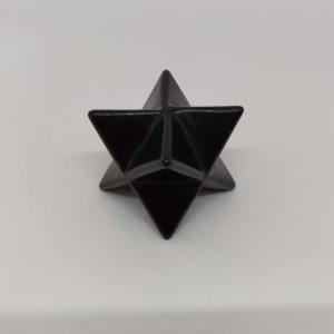 Merkaba de Obsidiana