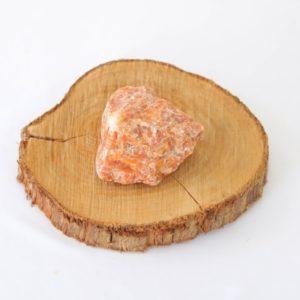 Pedra bruta Calcita Orquídea