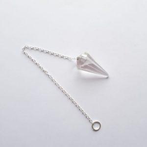 Pêndulo de Cristal