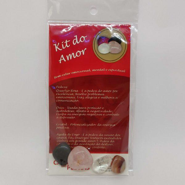Kit do Amor 3