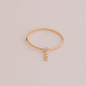 Pulseira bracelete Escrava