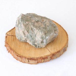 Pedra bruta Riolita