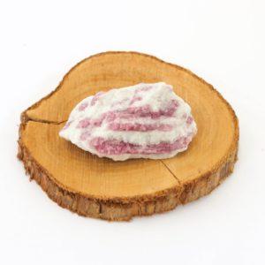 Pedra bruta Turmalina Rosa
