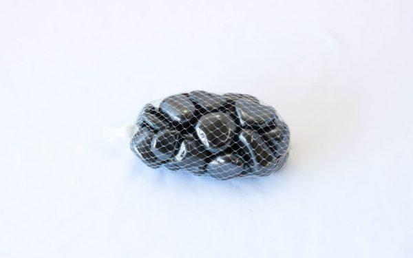 Saco pedras roladas – Hematita 4