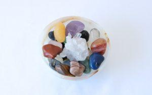 Pedras Roladas 10