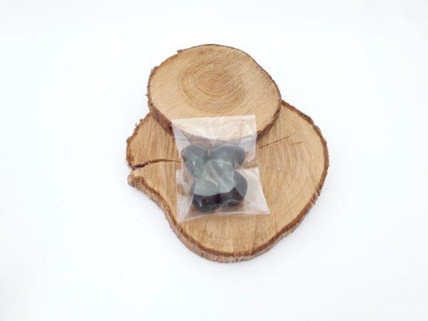 Ônix rolado – Pacote 50g (4 pedras) 3