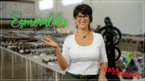 Saiba mais sobre a Esmeralda - Pedra regente para o ano de 2020 7