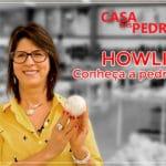 Howlita: Conheça a pedra da paz! – Casa das Pedras