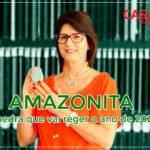 Amazonita: A pedra que vai reger o Ano de 2021 – Casa das Pedras